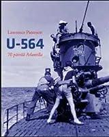 U-564: 70 päivää Atlantilla