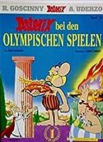Asterix bei den olympischen Spielen (Asterix, #12)