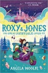 Roxy and Jones : The Great Fairytale Cover-up