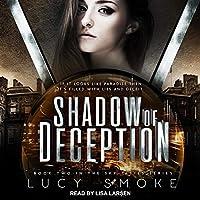 Shadow of Deception (Sky Cities #2)