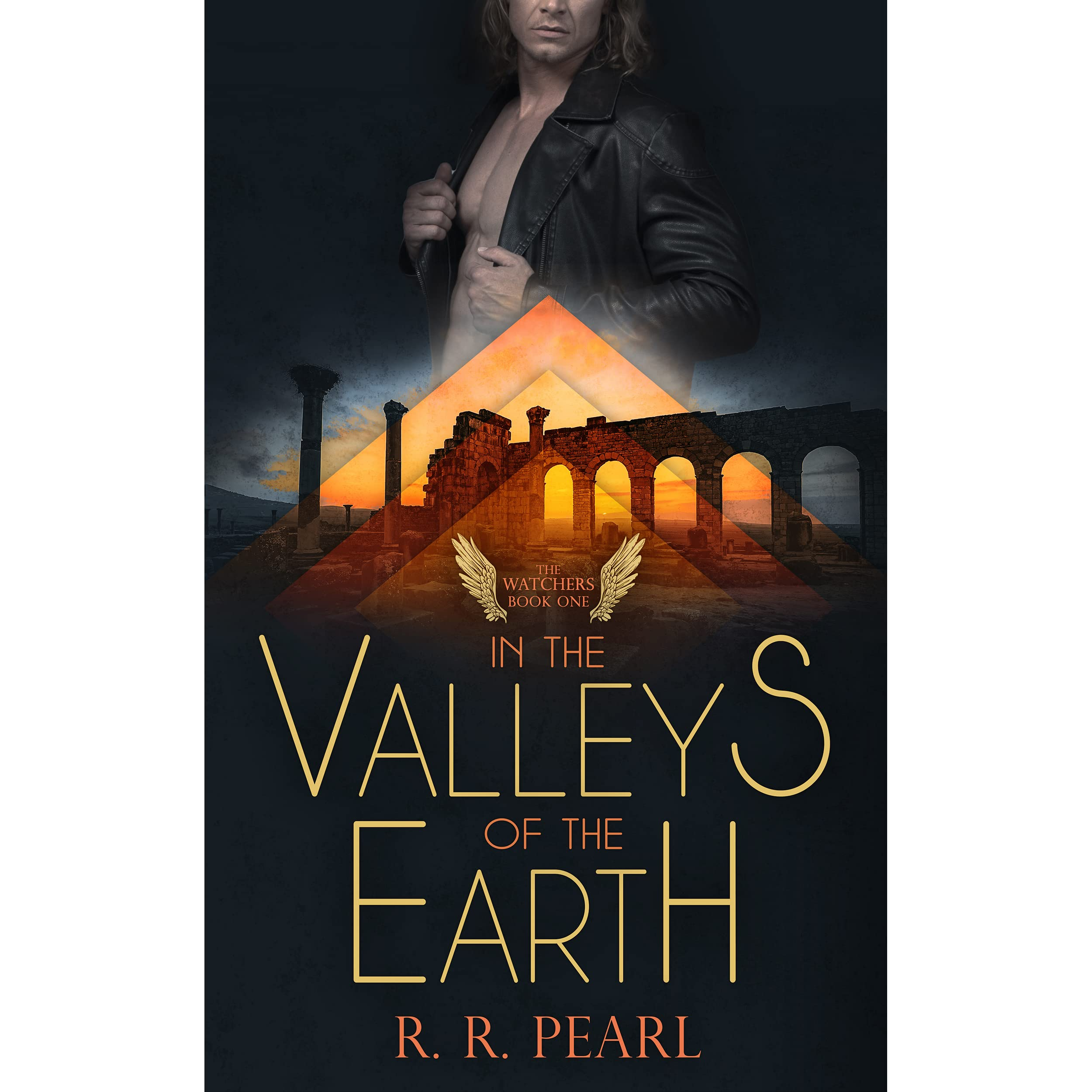 In The Valleys Of The Earth The Watchers, 20 by R.R. Pearl