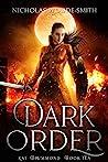 Dark Order (Kat Drummond, #10)