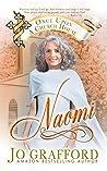 Naomi (Once Upon A Church House, #3)