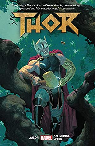 Thor by Jason Aaron, Vol. 4