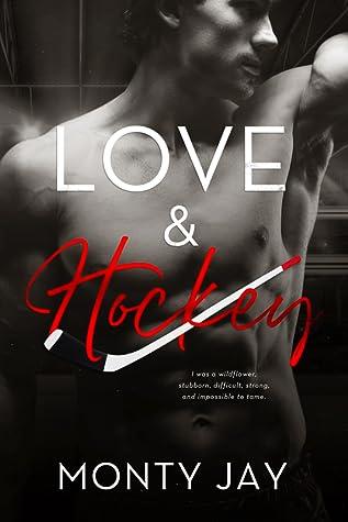 Love & Hockey (Fury, #1)