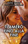 Ti amerò fino alla fine ('Til Death, #2) by Bella Jewel audiobook