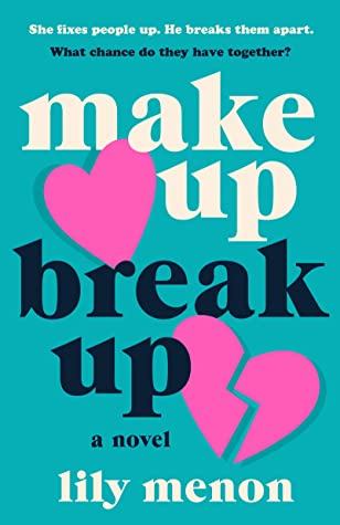 Book cover for Make Up Break Up
