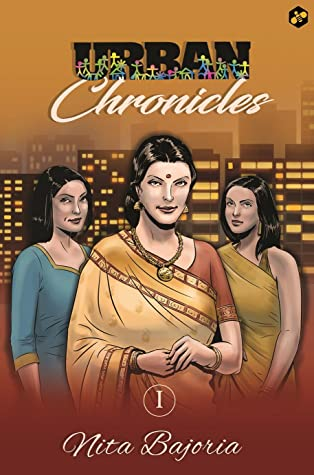 Urban Chronicles 1 Ebook