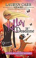 Killer Deadline (A Nikki Bryant Cozy Mystery)