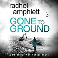 Gone to Ground (Detective Kay Hunter, #6)