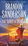 Book cover for The Way of Kings (The Stormlight Archive, #1)