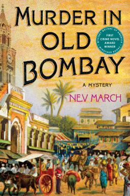 Murder in Old BombaybyNev March