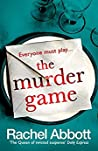 The Murder Game (Stephanie King #2)