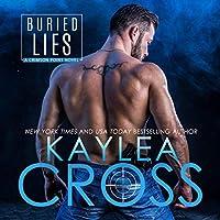 Buried Lies (Crimson Point, #2)
