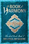 The Book of Harmony (The Last Oracle, #7)