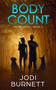 Body Count (FBI-K9 #2)