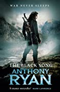 The Black Song (Raven's Blade, #2)
