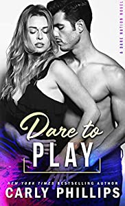 Dare to Play (Dare Nation, #3)