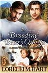 The Brooding Bear's Omega (Male-Order Mates, #3)