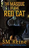 The Masque of the Red Cat (The Psychic Cat Mysteries, #3)