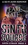 Sinth Source (Sinth Strain #2)