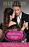 Meddlesome Madge (Mail Order Brides Rescue #11)