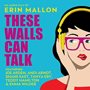 These Walls Can Talk