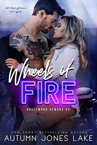 [ebook] Autumn Jones Lake Wheels of Fire