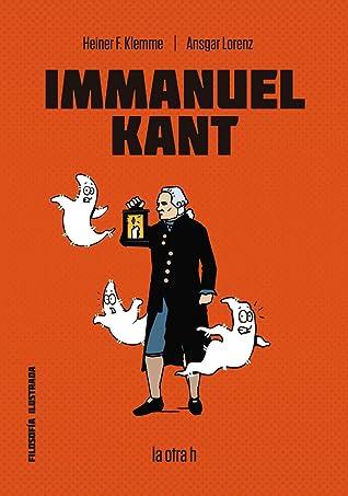Immanuel Kant (Filosofía Ilustrada)