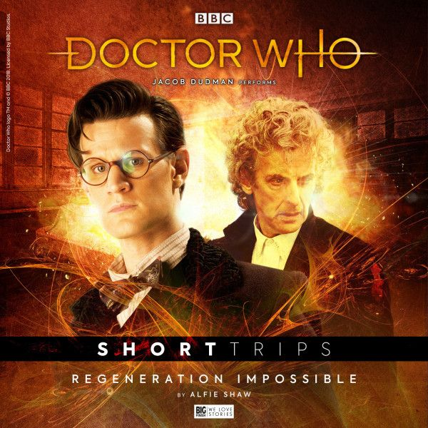 Doctor Who: Regeneration Impossible