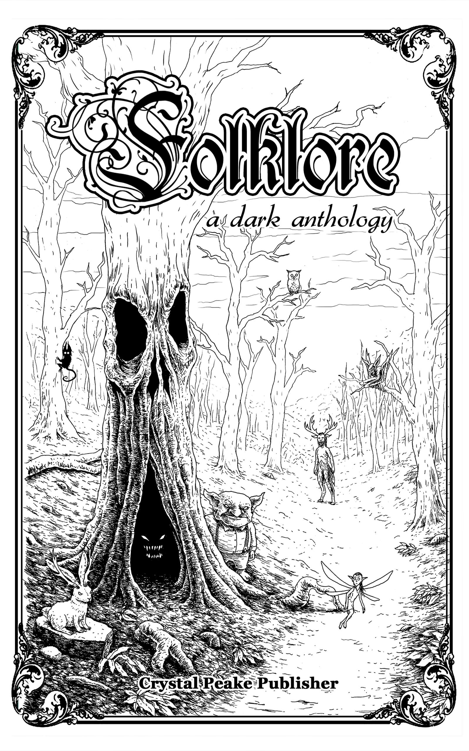 Folklore: a dark anthology