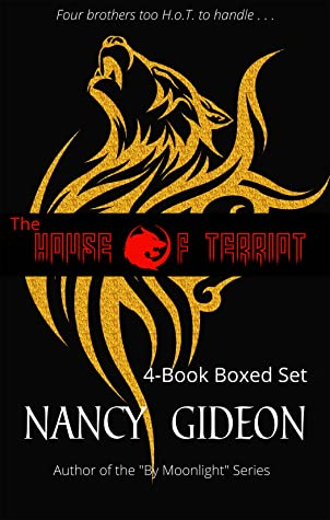 House of Terriot (4-Book Boxed Set)