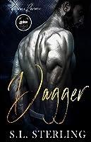 Dagger (Vegas MMA #1)