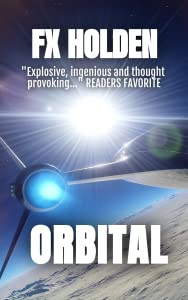 Orbital (Future War, #3)