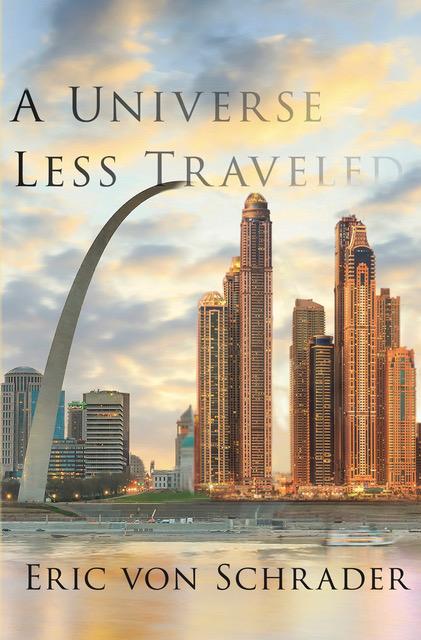 A Universe Less Traveled