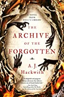 The Archive of the Forgotten (Hell's Library #2)