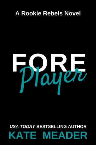 ForeplayerbyKate Meader