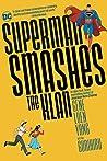 Superman Smashes ...