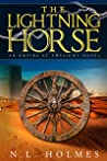 The Lightning Horse (Empire at Twilight, #1)