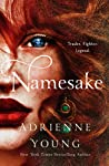 Namesake (Fable, #2) by Adrienne Young