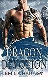 Dragon Devotion (Tooth & Claw #2)