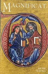 Magnificat, June, 2020, Vol. 22, No. 4