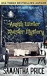 Amish Winter Murder Mystery (Ettie Smith Amish Mysteries #19)
