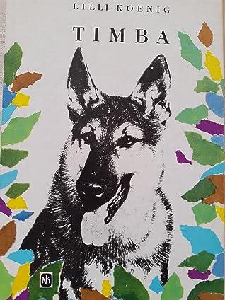 Timba - Historia o psie