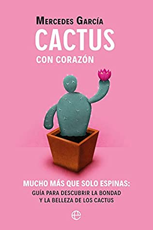 Cactus con corazón by Mercedes García