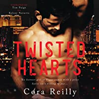 Twisted Hearts (The Camorra Chronicles #5)