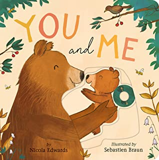 You and Me by Nicola Edwards