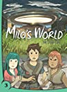 Milo's World Book 3: The Cloud Girl