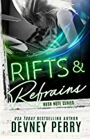 Rifts & Refrains (Hush Note, #2)