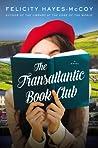 The Transatlantic Book Club by Felicity Hayes-McCoy